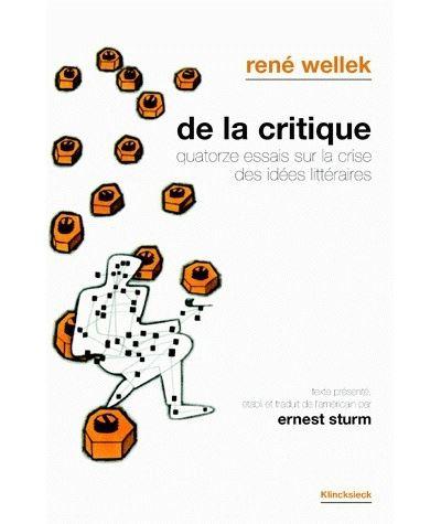 De la Critique