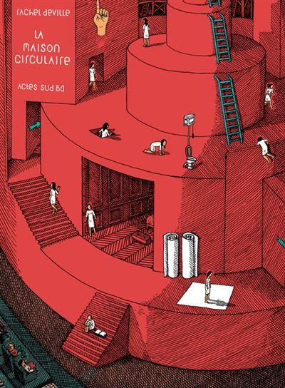 La maison circulaire