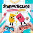 Snipperclips Les deux font la paire Nintendo Switch