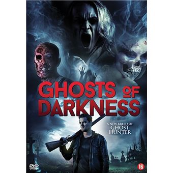 Ghost of darkness-NL