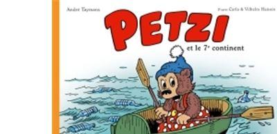 Petzi et le septième contient