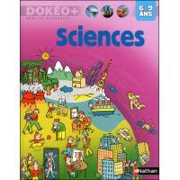 Sciences + realite augmentee