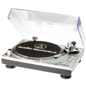 Audiotech AT-LP120USB-HC Platenspeler