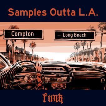 Samples Outta L.A. Funk