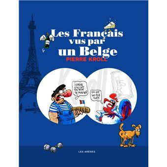 Les Français vus par un belge