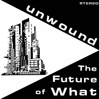 The Future Of What - LP 12''