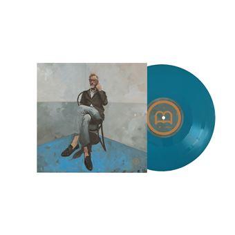 Serpentine prison - Vinilo azul