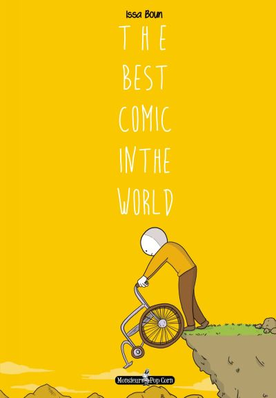 The best comics in the world