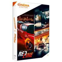 Coffret Le Cinéma d'Action Volume 3 DVD