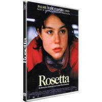 Rosetta - DVD