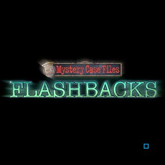 Mystery Case Files 17 Flashbacks PC