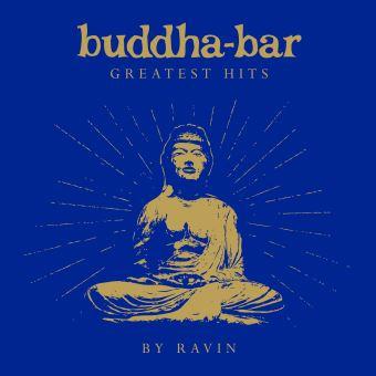 Buddha Bar Greatest Hits - 2LP 12''