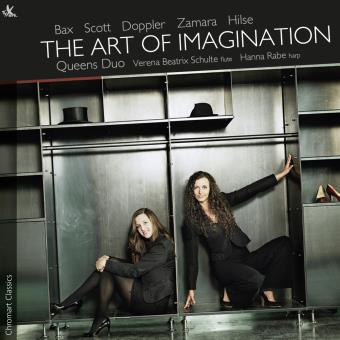 The Art Of Imagination