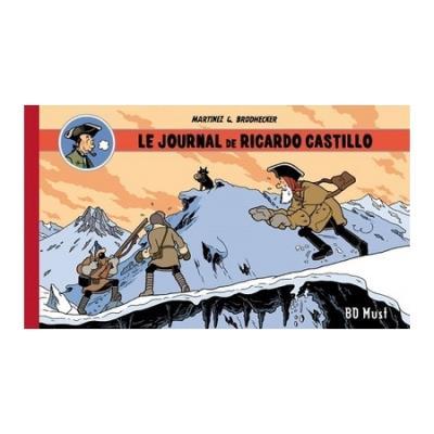 Le Journal de Ricardo Castillo