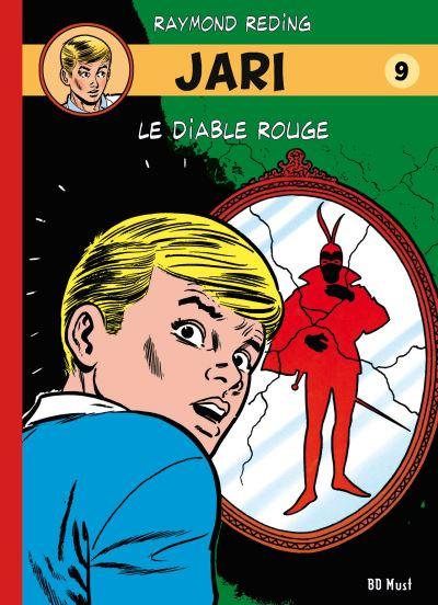Le diable rouge