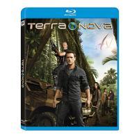 Terra Nova - Coffret intégral de la Saison 1 - Blu-Ray