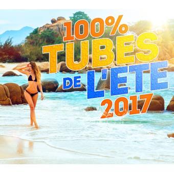 100 % Tubes de l'été