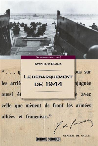 Débarquement de 1944
