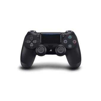 Manette PS4 Sony Dual Shock 4 Noir V2