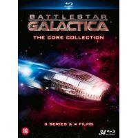 Battlestar galactica complete box-BIL-BLURAY