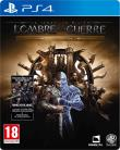 La Terre du Milieu L'Ombre de la Guerre Edition Gold PS4