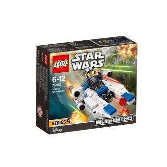LEGO STAR WARS 75160 - U-WING MICROFIGHTER