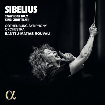Les Symphonies de Sibelius - Page 20 Symphonie-Numero-2-King-Christian-II