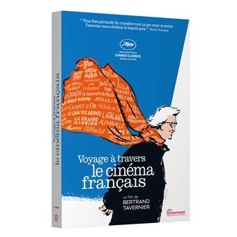 Voyage a travers le cinema francais/inclus dvd bonus