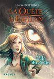 La quête d'Ewilan - La quête d'Ewilan, Tome 3