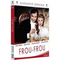 Frou-Frou DVD