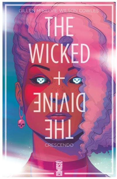 The Wicked + The Divine - Tome 04 - Crescendo - 9782331035432 - 4,99 €