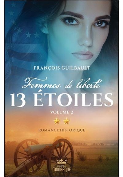 Femmes de liberté - 13 étoiles Tome 2 Volume 2