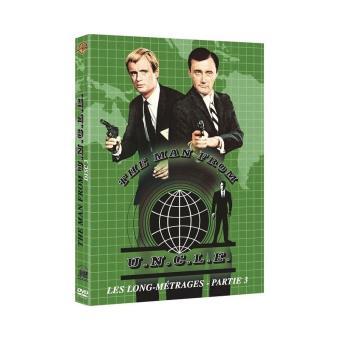 Des agents très spéciauxDes agents très spéciaux Les longs métrages Partie 3 DVD