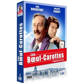 Les Boeuf-carottesLes Bœuf-carottes L'intégrale de la série DVD