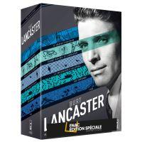 Coffret Burt Lancaster Edition Spéciale Fnac DVD