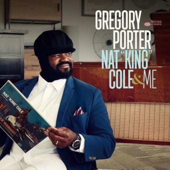 Nat King Cole & Me CD-Livre Edition Deluxe limitée