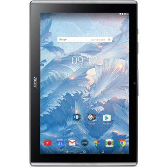 Acer Iconia One 10 Tablet 32GB Black 10.1""