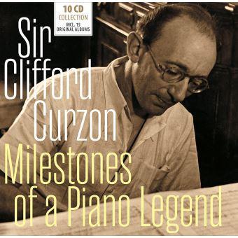 MILESTONES OF A PIANO LEGEND