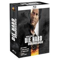 Die Hard Anthologie - Coffret Blu-Ray
