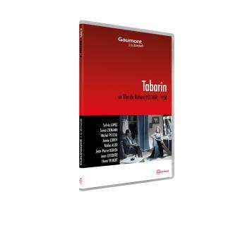 Tabarin DVD
