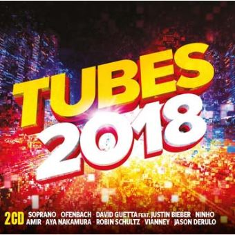Tubes 2018