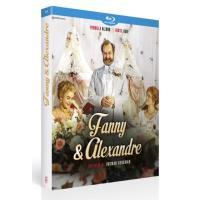 Fanny et Alexandre Blu-ray