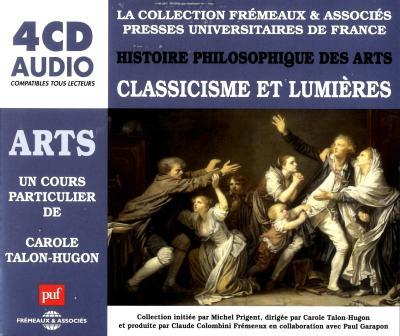 Classicisme et Lumières