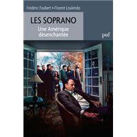 Les Soprano. Une Amérique désenchantée