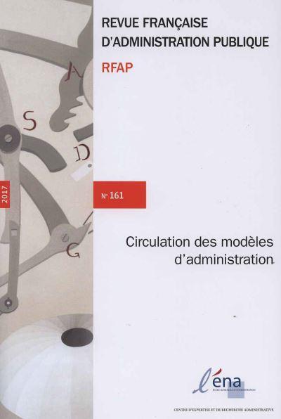 Globalisation des modèles et des instruments d'administration