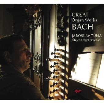 Great organ works - Orgue St Pierre de bruchsal allemagne