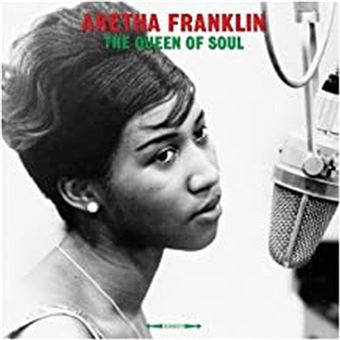 QUEEN OF SOUL/LP