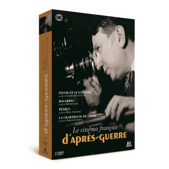 CINEMA APRES GUERRE-COFFRET-FR