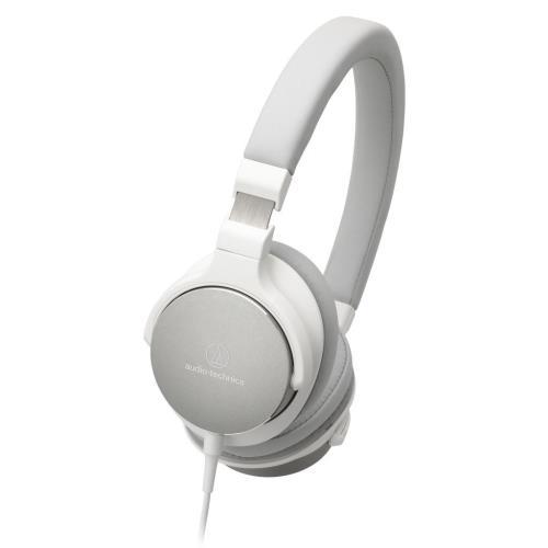 Casque Audio-Technica ATH-SR5 Blanc