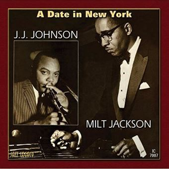 A Date In New York Edition remasterisée